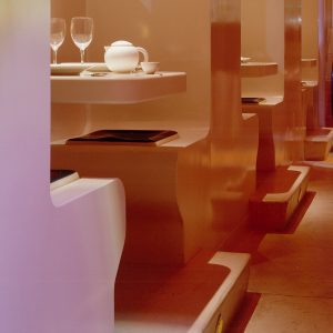 POD Restaurant