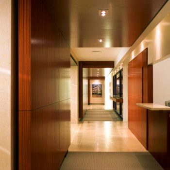 Executive Office Conference LI / Mark Stumer - Architect