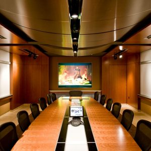 Executive Conference Room NYC